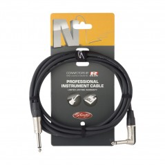 STAGG SGC6 DL Cable Jack 6M