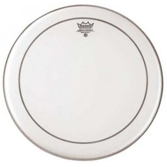"""REMO PS-0113-00 Pinstripe 13"""" Coated Peau batterie"""