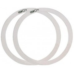 """REMO RO-0014-00 14"""" REM-O-Ring set - muffle Caisse claire"""