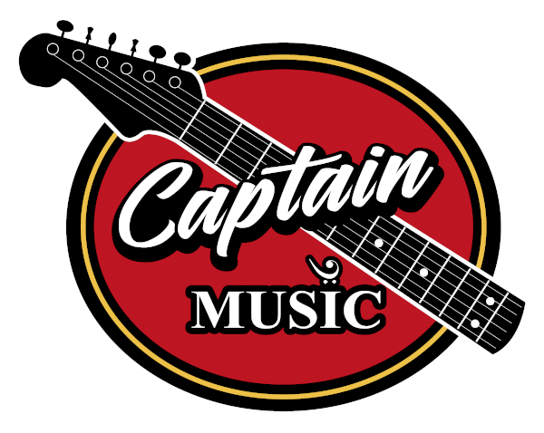 CAPTAIN MUSIC usarl